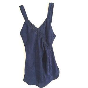 Vintage Victoria's Secret slip nightgown S